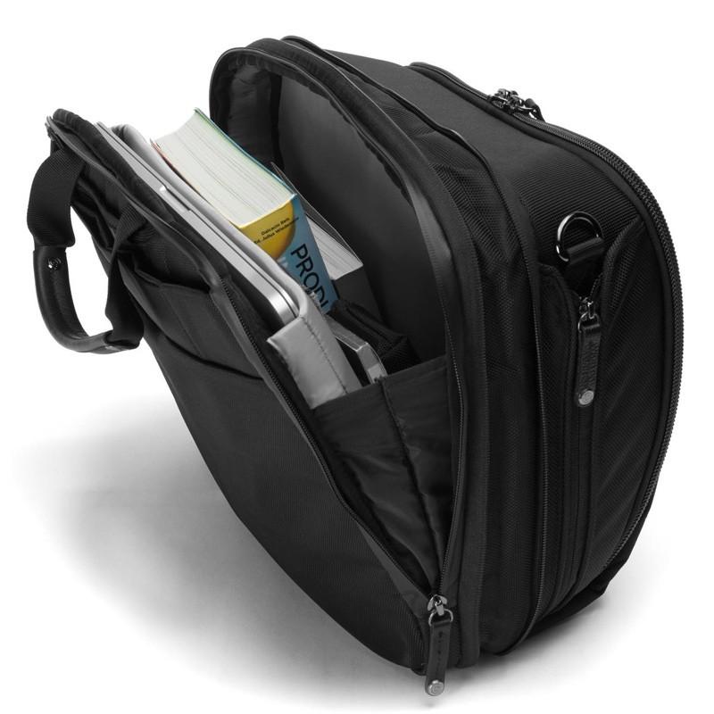 Booq - Saddle Pro 16,4 inch Laptoptas Black 09