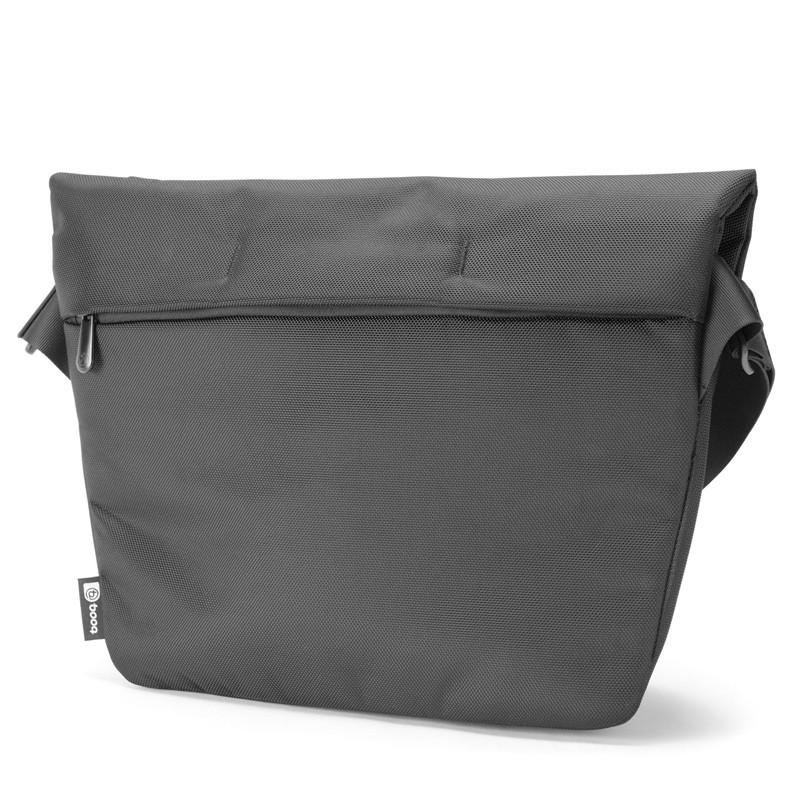 Booq - Shadow 15 inch Laptop Messenger Black 05