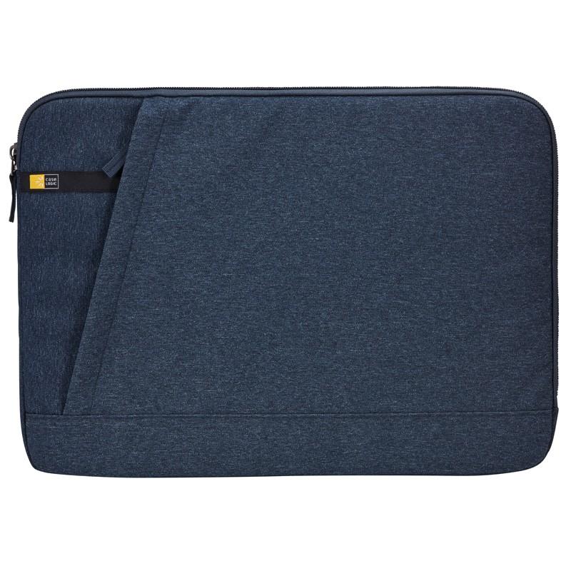 Case Logic Huxton Sleeve 15,6 inch Midnight Blue - 1