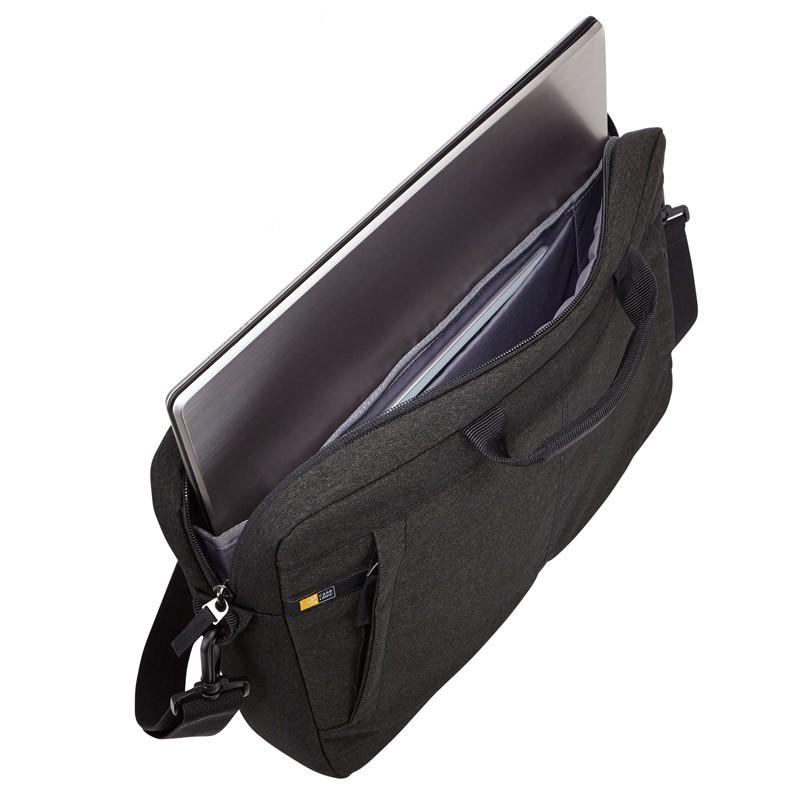 Case Logic Huxton Attache 13,3 inch Black - 5