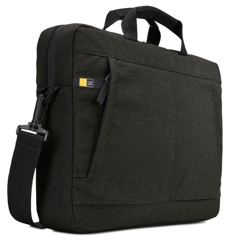 Case Logic Huxton Attache 15,6 inch Black - 2