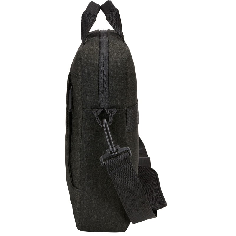 Case Logic Huxton Attache 15,6 inch Black - 4