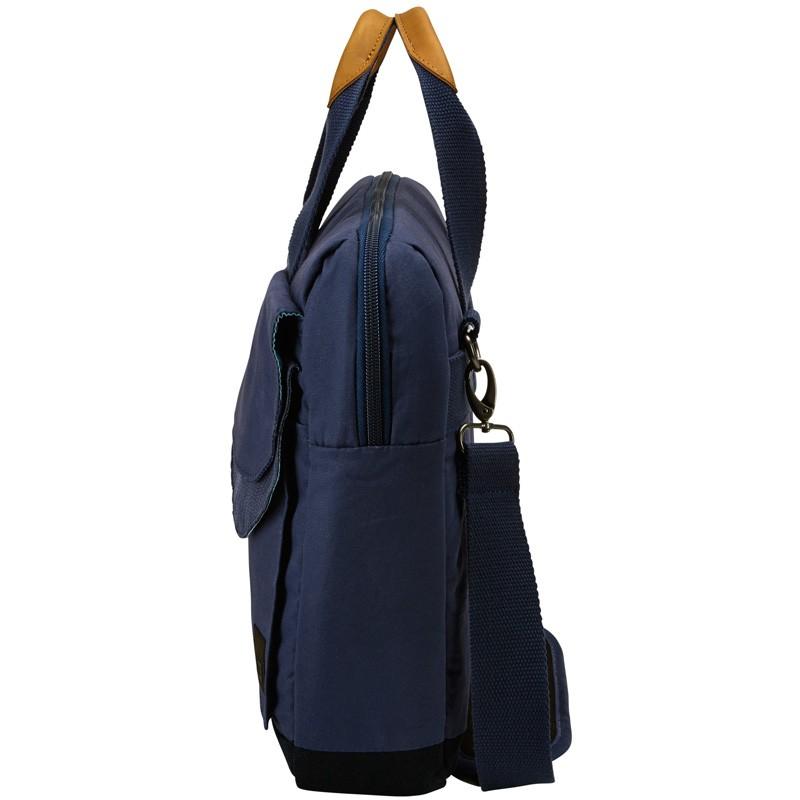 Case Logic LoDo Attache 15,6 inch Dress Blue - 4