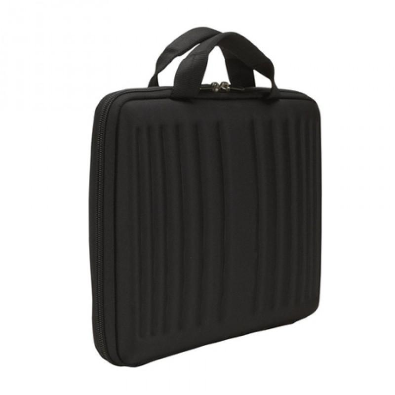 """Case Logic Hard Shell Sleeve 13,3"""" Black - 5"""