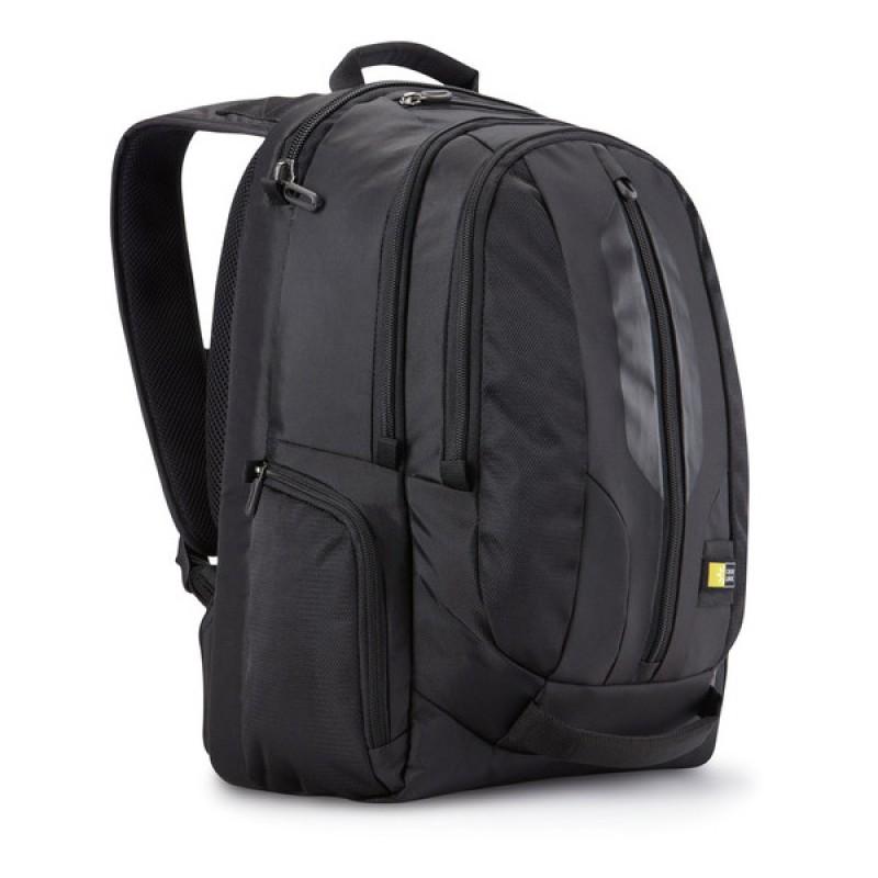 "Case Logic RBP-217 17,3"" Laptoprugzak Black - 1"