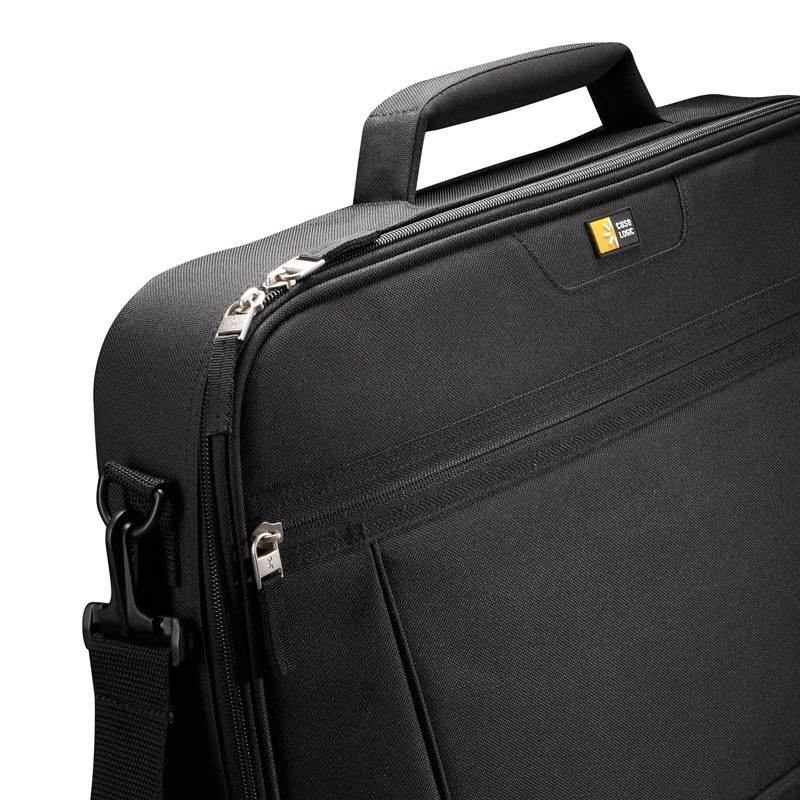 "Case Logic VNCi-217 17,3"" Laptoptas Black - 6"