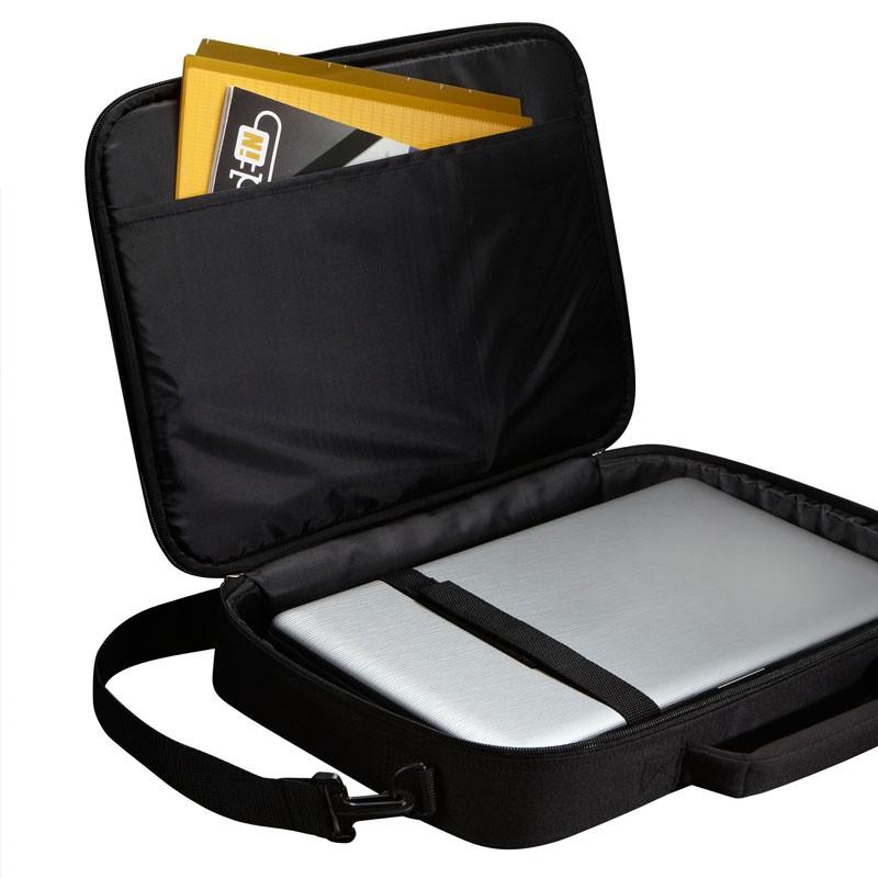 "Case Logic VNCi-215 15,6"" Laptoptas Black - 10"