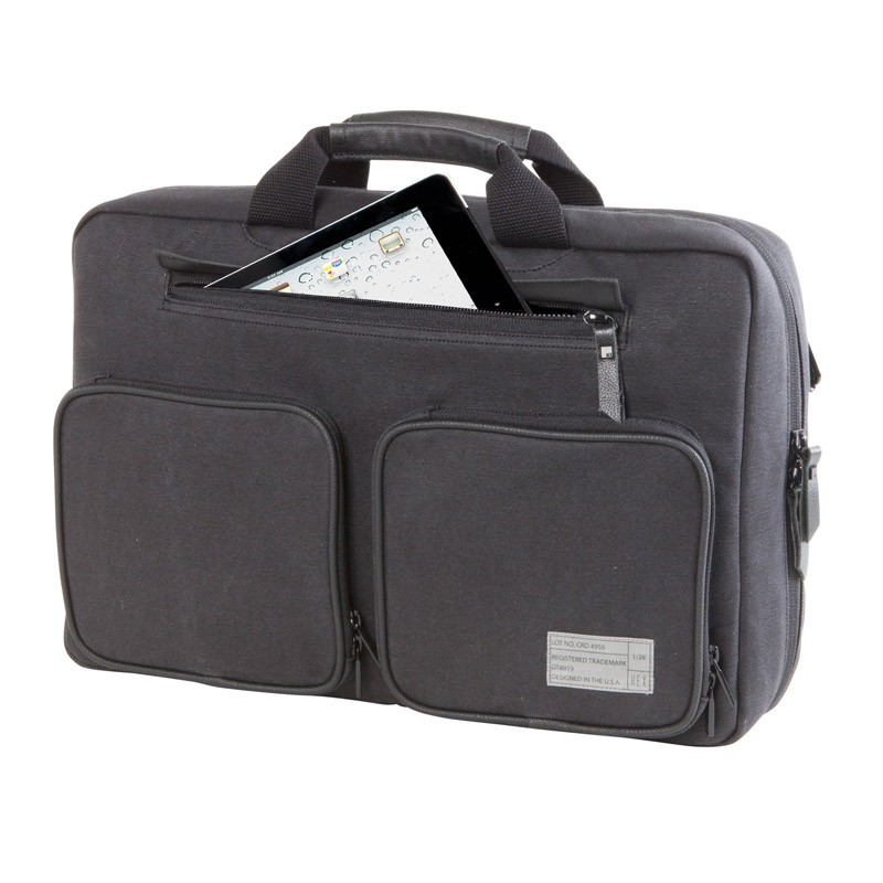 HEX Convertible Briefcase 15 inch Supply Collection - 2