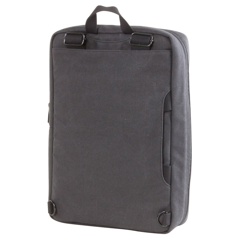 HEX Convertible Briefcase 15 inch Supply Collection - 4