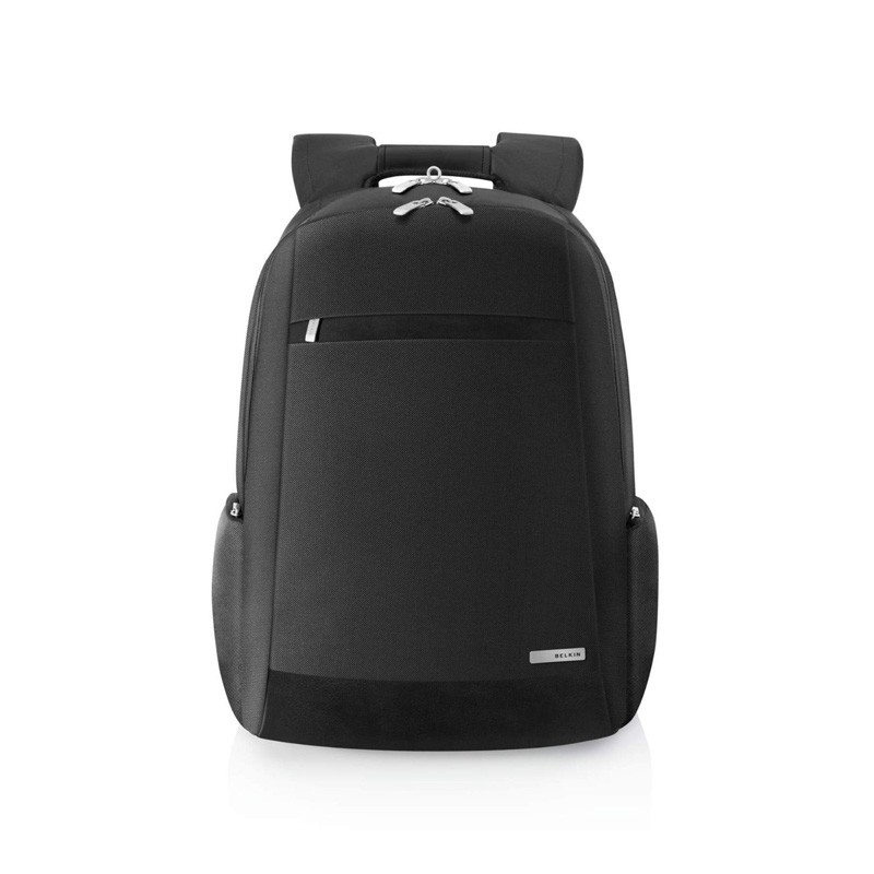 """Belkin Professionele 15,6"""" Laptoprugzak Black 01"""