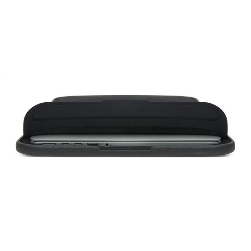 Incase ICON Sleeve Macbook Pro 15 inch Retina Black - 4