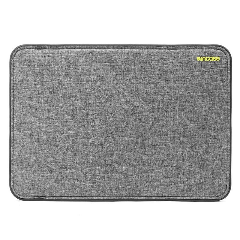 Incase ICON Sleeve Macbook 12 inch Heather Gray - 2