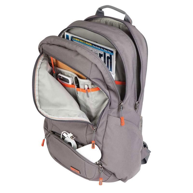 STM Impulse Backpack 15 inch Black - 2