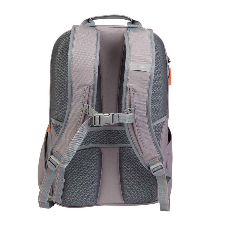 STM Impulse Backpack 15 inch Black - 4