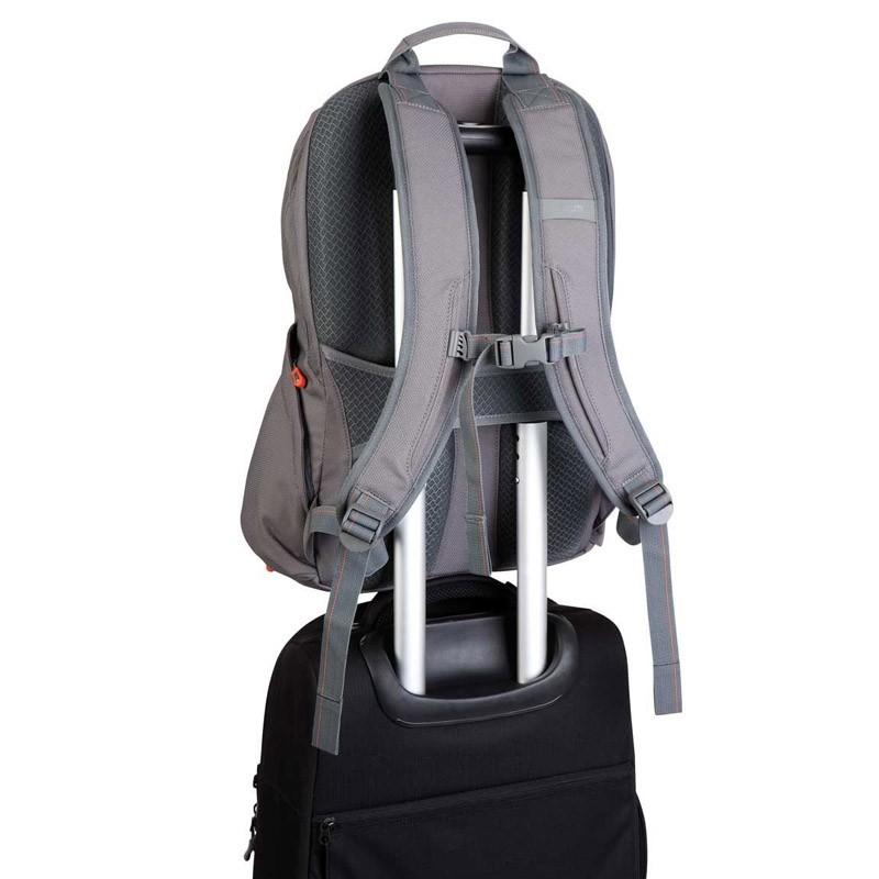 STM Impulse Backpack 15 inch Black - 5