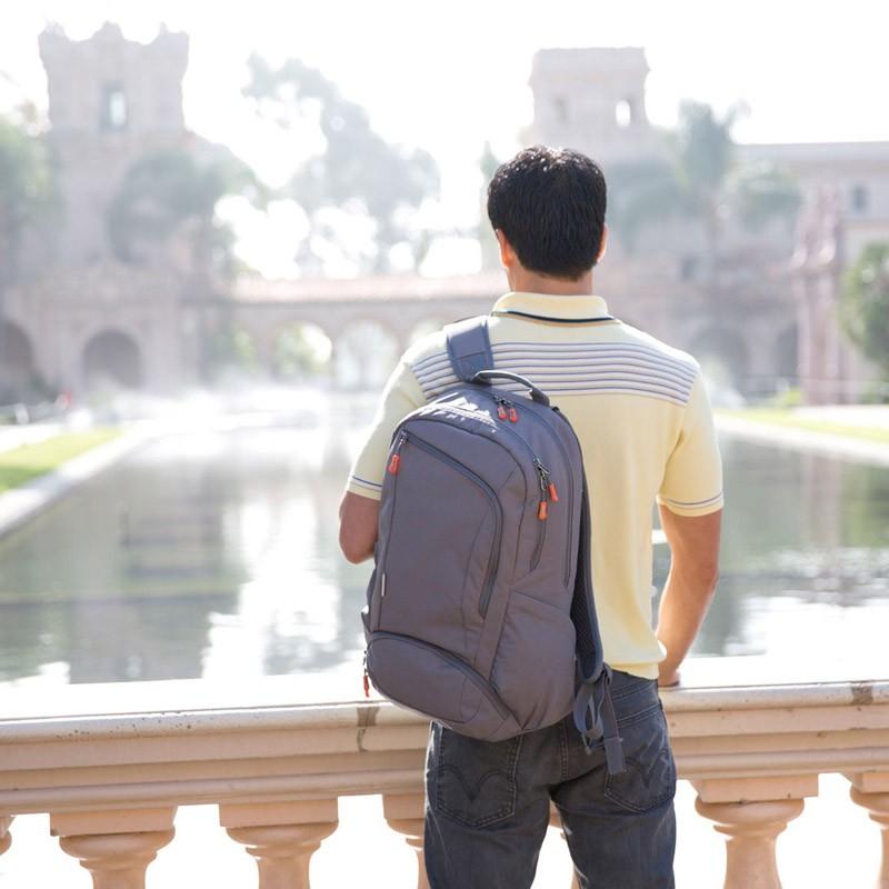 STM Impulse Backpack 15 inch Black - 7
