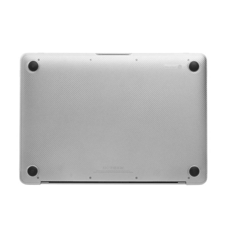 Incase Hardshell Macbook 12 inch Clear - 6