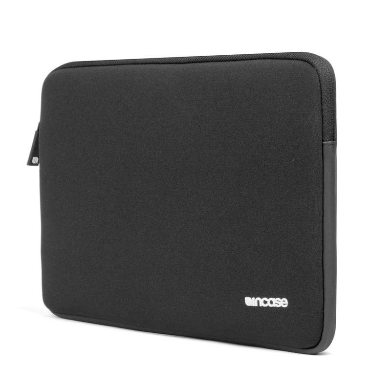 Incase Classic Sleeve Macbook 12 inch Black - 2