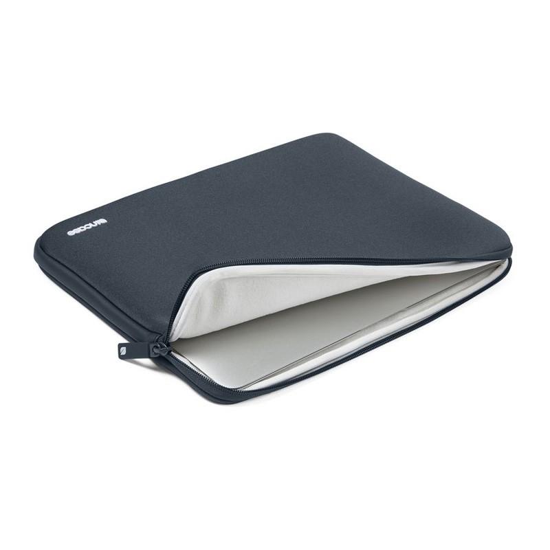 Incase Classic Sleeve Macbook 12 inch Dolphin Grey - 3