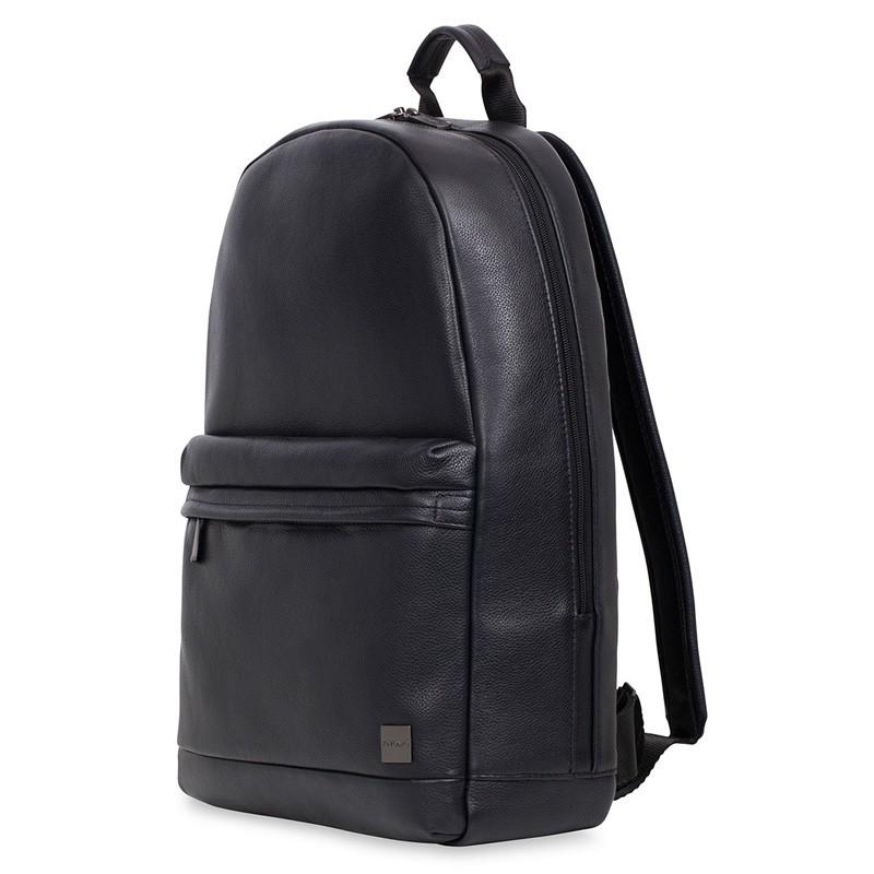 Knomo - Barbican Albion 15 inch Laptop Rugzak Black 02