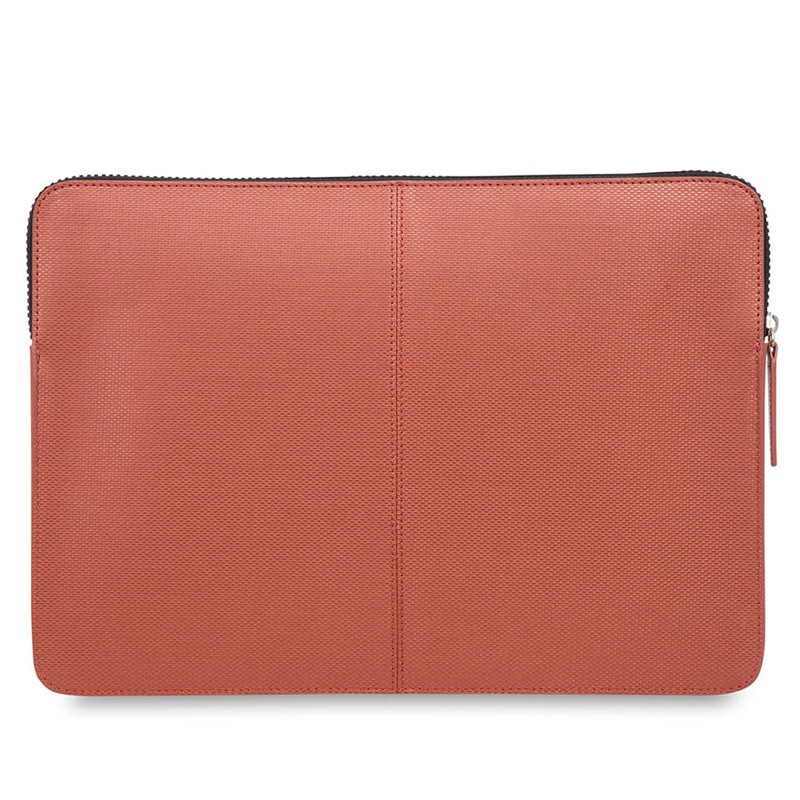 Knomo - Embossed Laptop Sleeve 13 inch Copper 05