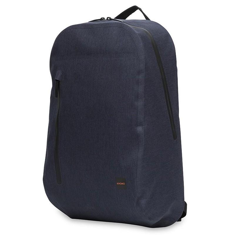Knomo - Harpsden 14 inch Laptoprugzak Blue 02