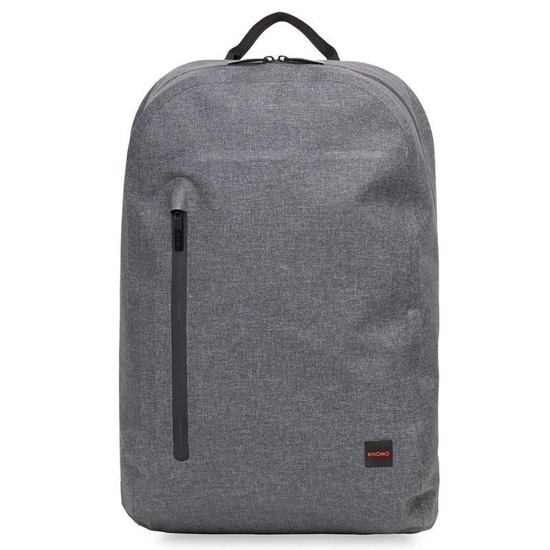 Knomo - Harpsden 14 inch Laptoprugzak Grey 01