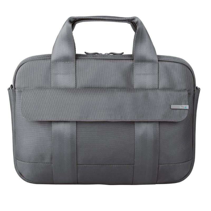 Be-ez LErush laptoptas voor 13inch Lagoon/Dream - 6