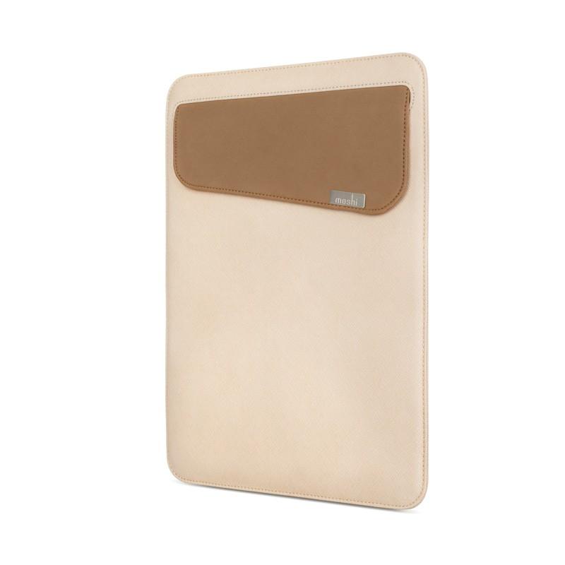 Moshi Muse Macbook 12 Sahara Beige - 2
