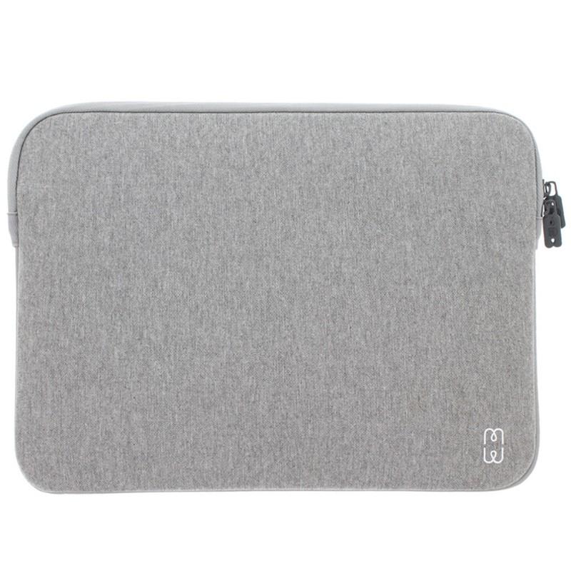 MW - MacBook Pro 15 inch Retina Sleeve Grey/White 01