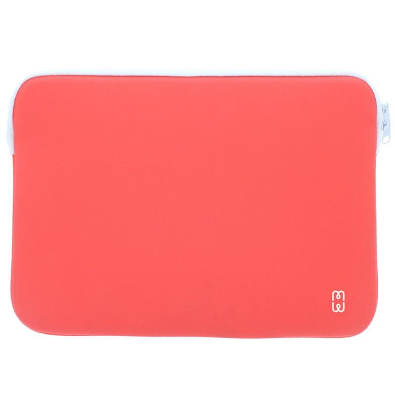 MW - MacBook Air 13 inch 2016 Coral/White 01