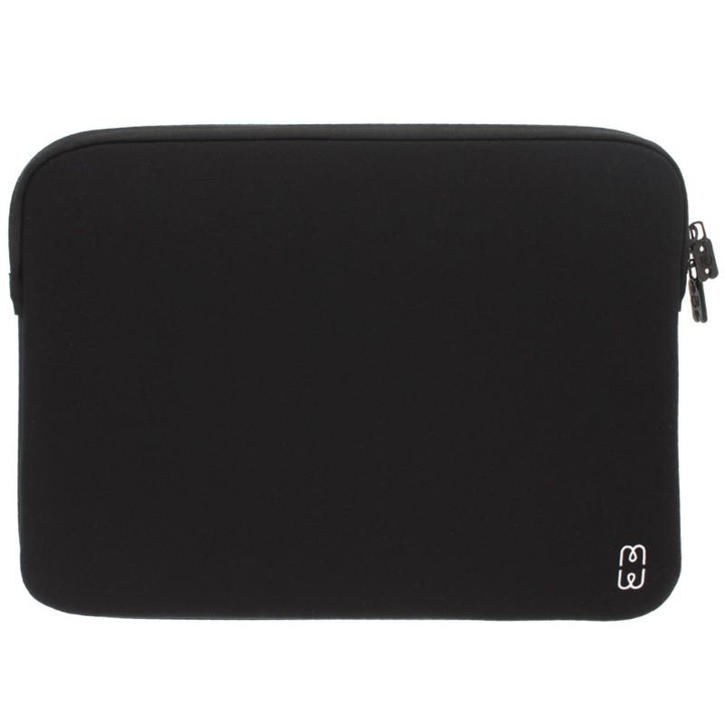 MW - MacBook Pro 13 inch 2016 Sleeve Black/White 01