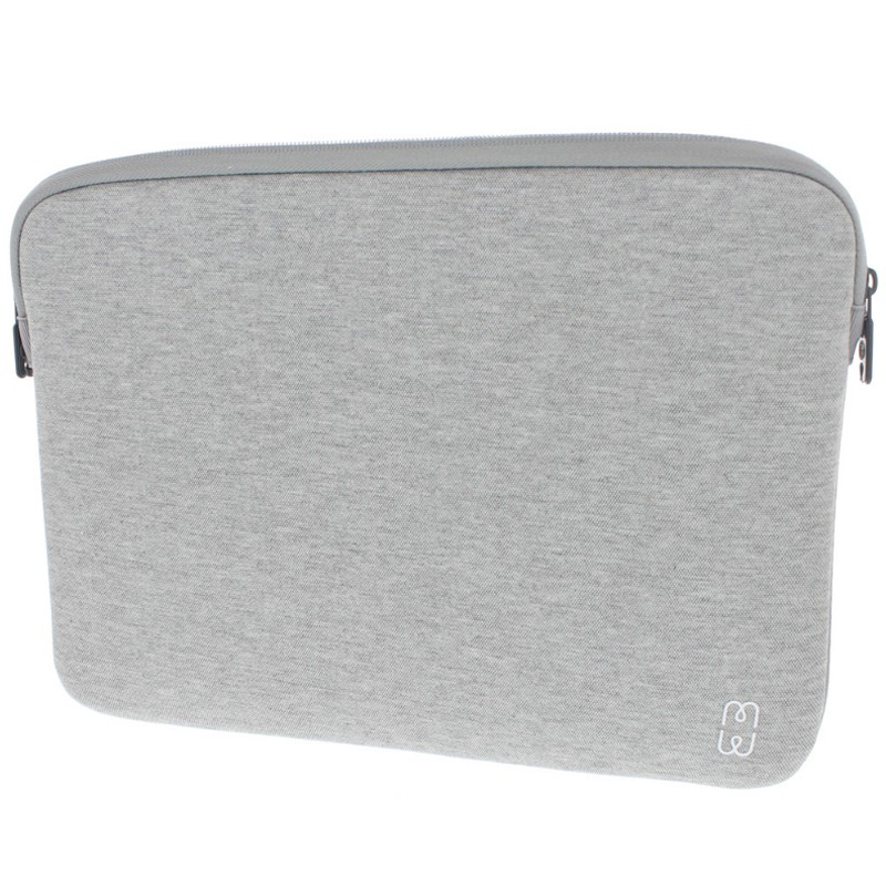 MW - MacBook Pro 13 inch 2016 Sleeve Grey/White 02