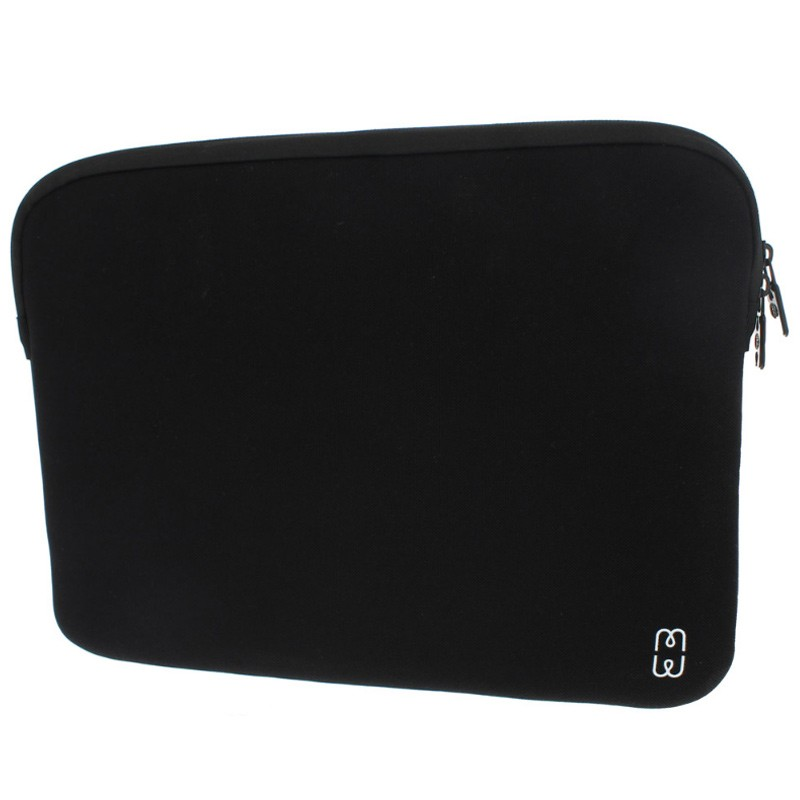 MW - MacBook Pro 15 inch 2016 Sleeve Black/White 02