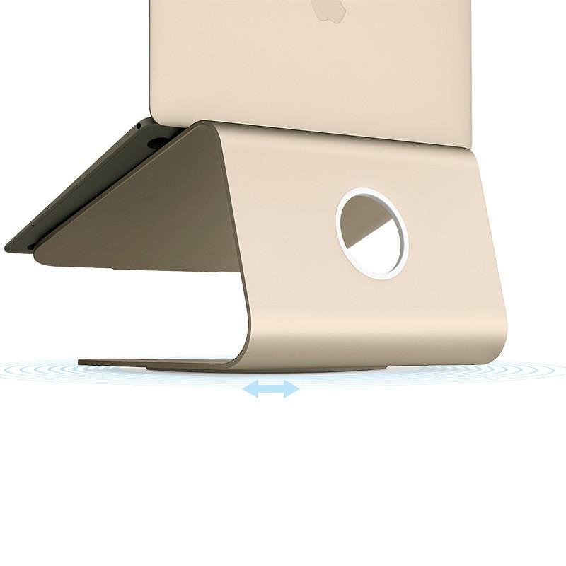 Rain Design mStand 360 Gold - 1