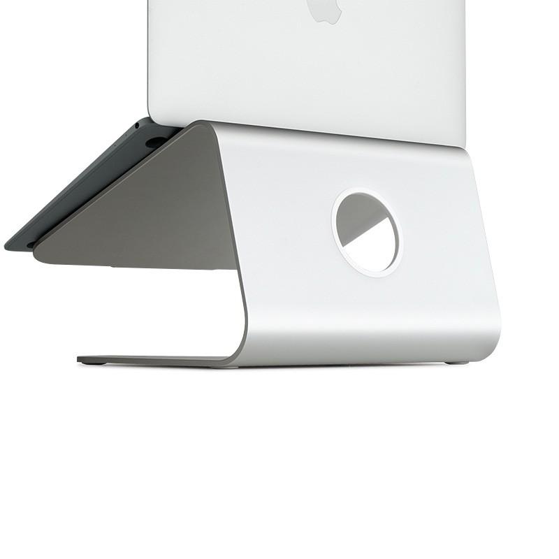 Rain Design mStand Silver - 4