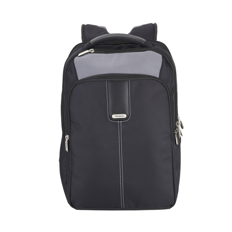 Targus Transit Backpack 16inch (Black) 02