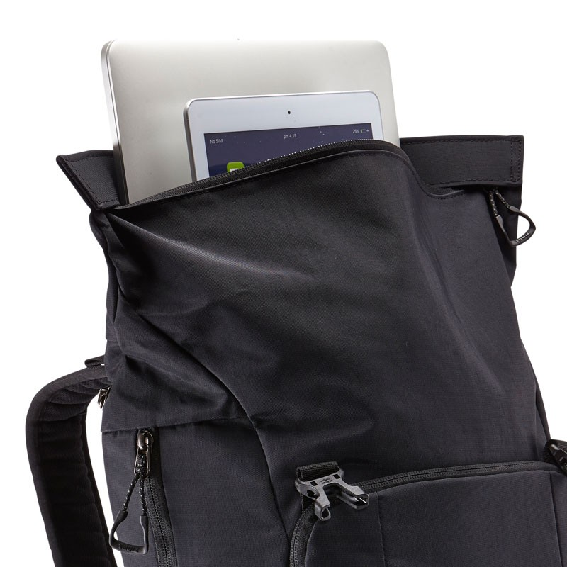 Thule Paramount 24L Laptop Rugzak 15,6 inch Black - 7