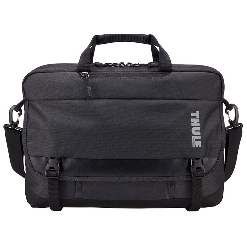 Thule Subterra Deluxe 15 inch Macbook Tas Black - 1