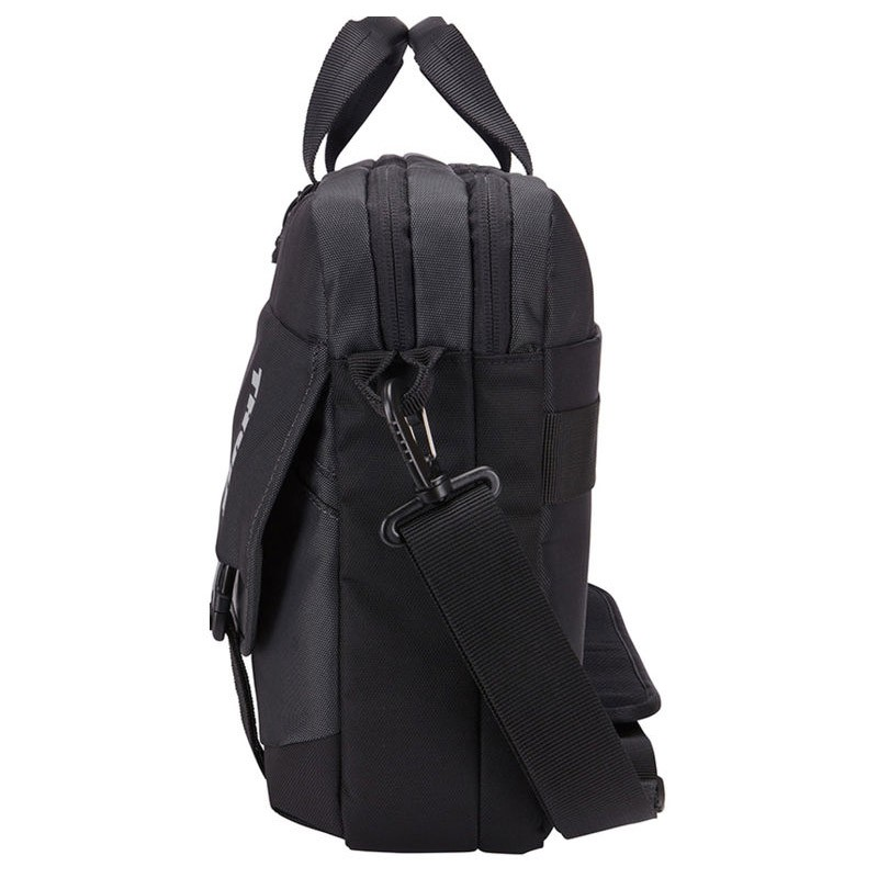 Thule Subterra Deluxe 15 inch Macbook Tas Black - 6