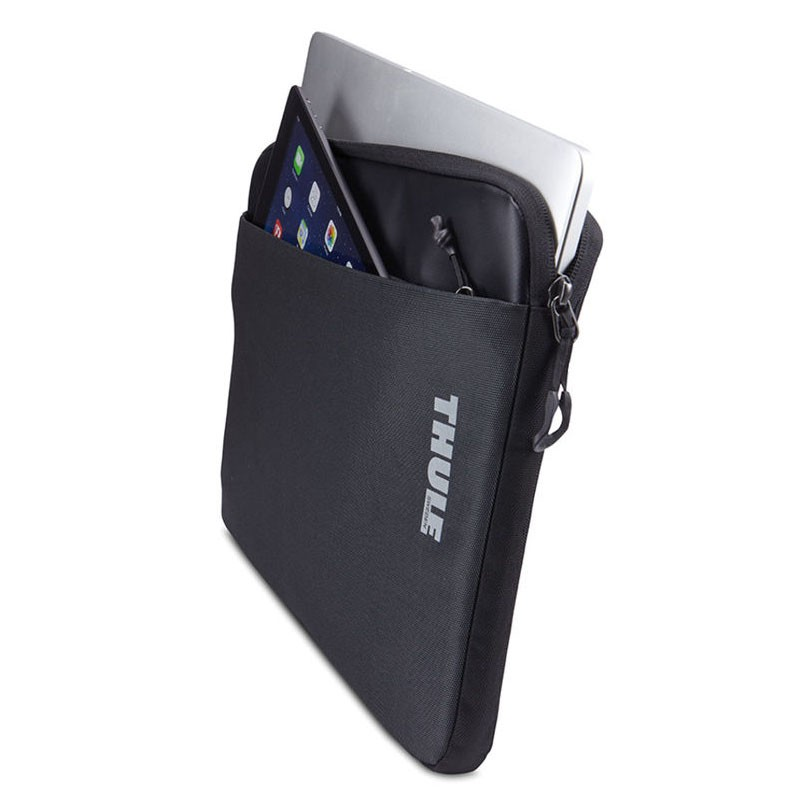 Thule Subterra Sleeve 15 inch Macbook Zwart - 4