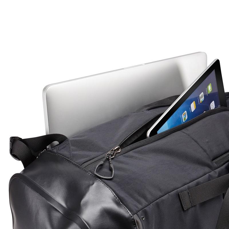 Thule Paramount 29L Laptop Rugzak 15,6 inch Black - 6