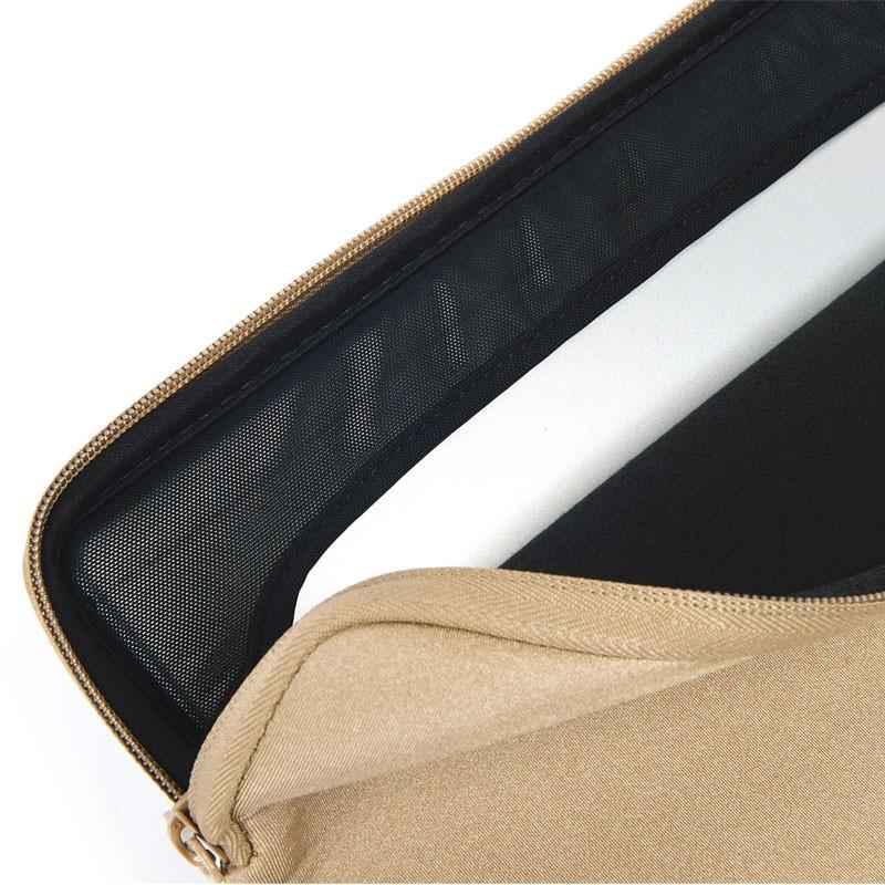 Tucano Second Skin Macbook 12 inch Gold - 4