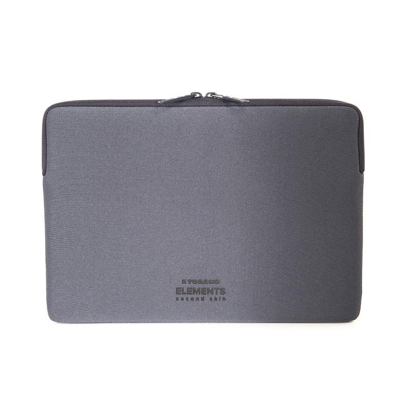 Tucano Second Skin Macbook 12 inch Space Gray - 1