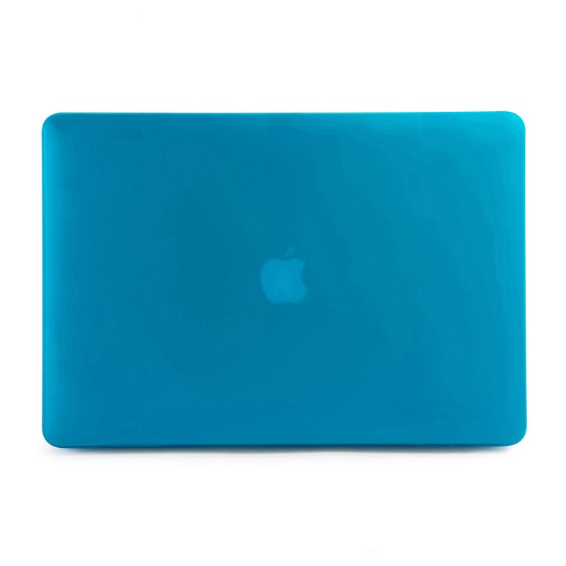 Tucano Nido Hard Shell Macbook 12 inch Blue - 2
