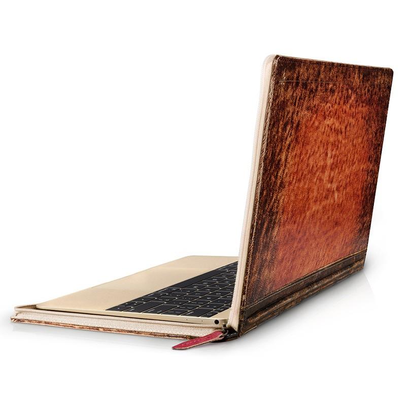 Twelve South - BookBook voor Apple Macbook 12 inch Rutledge 0