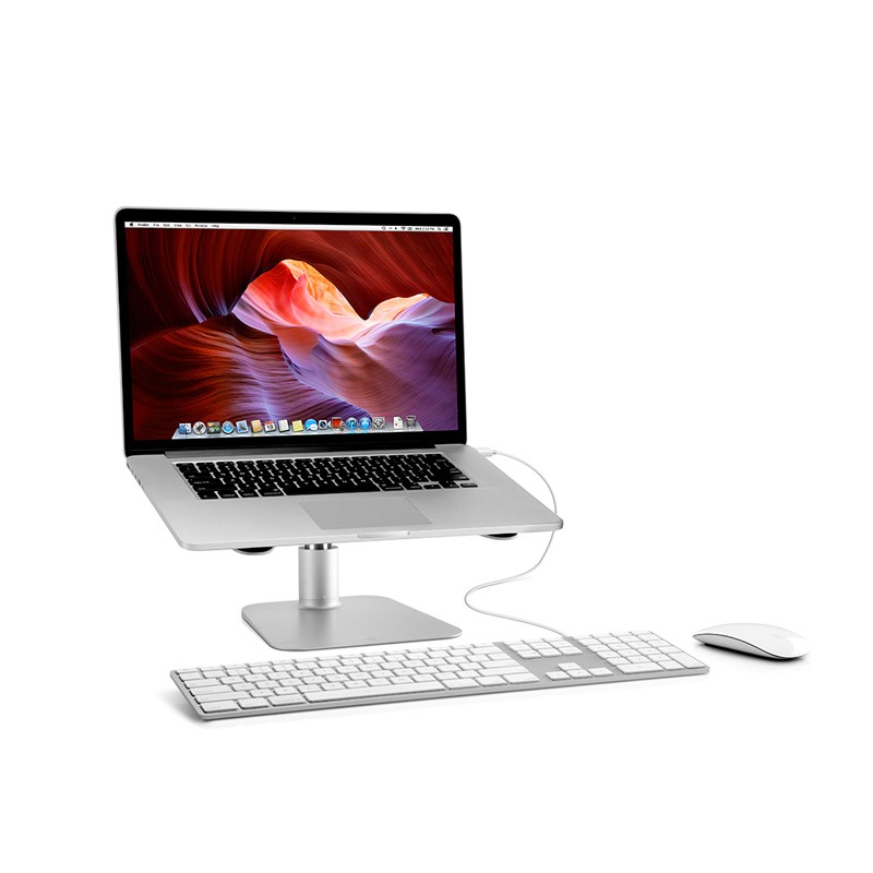 Twelve South HiRise Macbook stand 03