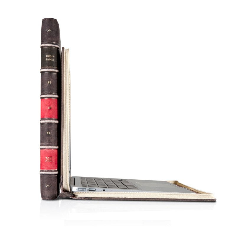 "Twelve South BookBook Macbook Air 11"" - 3"
