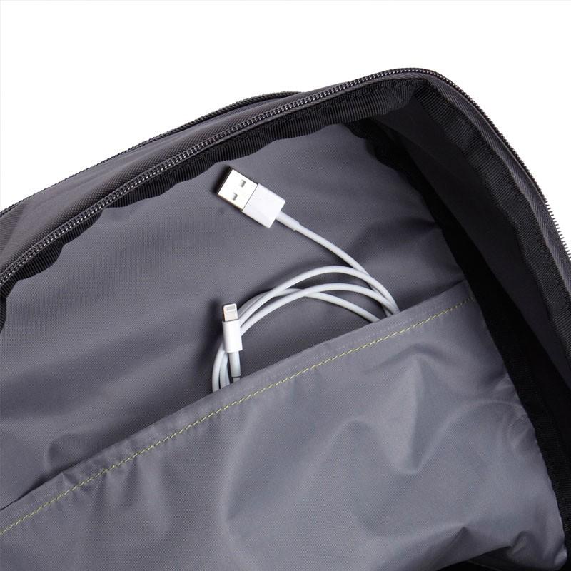 Case Logic WMBP-115 Grey - 8
