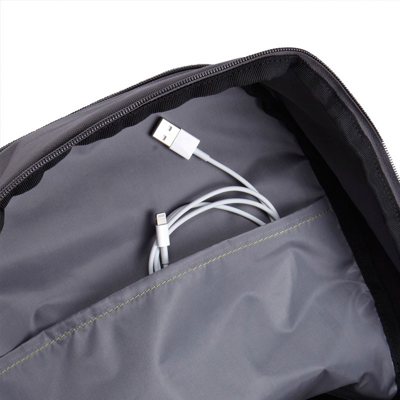 Case Logic WMBP-115 Black - 8